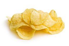 Chips et croustilles : le vide absolu