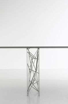 Synapsis | Details: table . Tisch | Design: Jean Marie Massaud | Porro |