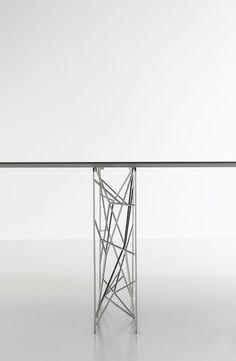 Synapsis | Design Jean Marie Massaud