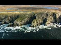Islands of Scotland The Shetland Islands (3/3) I want to see the Brochs!