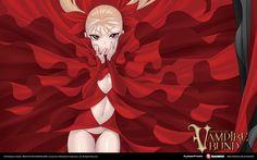 Dance In the Vampire Bund Vampire Castle, Manga Anime, Otaku, Nerdy, Lion Sculpture, Princess Zelda, Dance, Wallpaper, Pictures