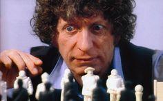 tom baker 1975 | Tom Baker: the definitive Doctor Who?