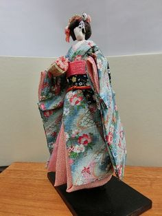 Maiko is an apprentice Geiko (not exactly same as geisha) in Kyoto, western Japan. Their jobs consist of performing songs, dances, and playing the shamisen (three-stringed Japanese instrument...