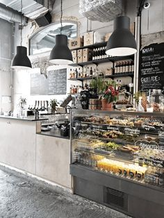 Kafe Magasinet_Gothenburg