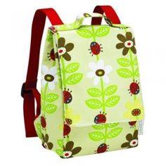 Sugar Booger Kiddie Play Back Pack, Lady Bug Feed Bags, Feeding Tube, Toddler Backpack, Girl Backpacks, Kids Bags, Play, Cute Designs, School Bags, Pre School