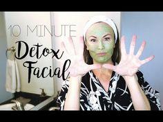 TEAMI 10 MIN GREEN TEA DETOX MASK with Tiffany Hendra #Teamiblends #matcha #greentea #facialmask #detox #Sanctuaryofstyle