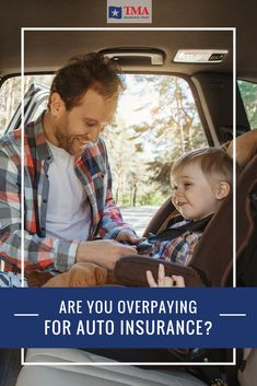 American drivers are overpaying an average of $368 a year for auto insurance. Are you one of them? Our latest blog discusses how you can save on your auto insurance premiums. #texmed #autoinsurance #insurancesavings #texas