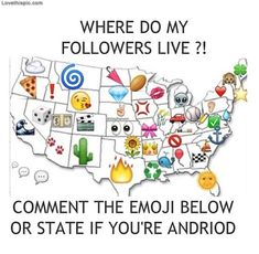 Where Do My Followers Live live followers where comment instagram instagram pictures instagram graphics