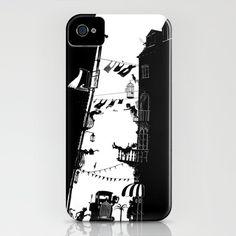 Streetlife iPhone Case.