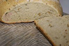 DESAFÍO EN LA COCINA: PAN, 9º DESAFÍO EN LA COCINA