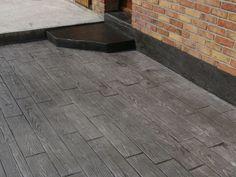 deco terrasse beton
