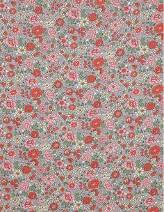 cotton 1yard (44 x 36 inches) 42733-2. $11,80, via Etsy.