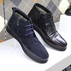 Удобные ботинки, теплые ботинки и стильные ботинки - это не три разных пары! ☝Это одна классная модель от ditto! В кожаном или замшевом варианте - выбирать вам В нашем каталоге ищите их по кодам синие - 6192 черные - 6197 Ссылка на сайт в описании страницы⏫⏫⏫ Есть вопросы? Пишите нам в директ или Viber +38 093 092 11 12 #обувьукраина #взуття #кожанаяобувьукраина #шкіряневзуття #обувьхарьков #обувькиев #чоловічевзуття #мужскаяобувь #мужскиеботинки #ботинкиукраина #ditto_men #зима2018