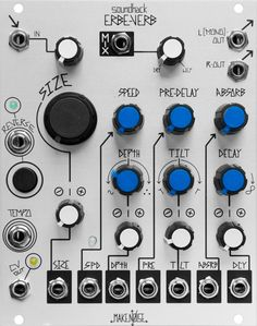 makenoise erbe verb