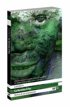 """Edizione tascabile del libro """"La foresta ti ha"""", di Luis Devin (Castelvecchi - LIT Edizioni).  Scheda libro: www.luisdevin.com/libri/la-foresta-ti-ha/ Pagina facebook del libro: www.facebook.com/LaForestaTiHa  Estratto gratuito: www.luisdevin.com/la-foresta-ti-ha.pdf  Luis Devin website: www.luisdevin.com Luis Devin facebook: www.facebook.com/LuisDevin"""""""