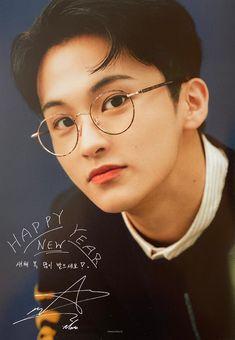 """Mark for Season's Greetings 2020 Mark Lee, Nct 127 Mark, Nct Group, Daddy Long, Entertainment, Kpop, Girl Day, Taeyong, Jaehyun"