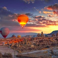 Spend a night in a renovated cave condo, explore the ancient underground cities where thousands of people once lived, take a sunrise balloon ride over Kapadokya. Prepare to be enchanted by the extraordinary blend of cultural history and natural wonder.