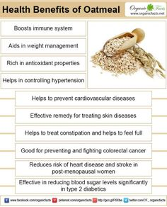 Health benefits of oatmeal include healthy heart diabetes control hypertension.Health benefits of oatmeal include healthy heart diabetes control hypertension. Oatmeal Benefits Health, Health Benefits, Rolled Oats Benefits, Plant Based Diet Benefits, Natural Blood Pressure, Diabetes Remedies, Health Breakfast, Super Healthy Recipes, Health Facts