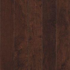 Hardwoods Mohawk Weatherby Birch Java Birch Hennon