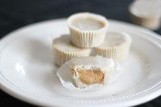 Reese's au chocolat blanc et à la fleur de sel : Absofruitly !