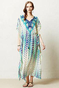 Maxi & Midi Dresses - Shop Long Dresses | Anthropologie