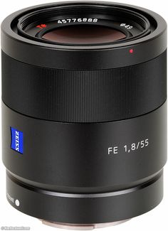 Sony ZEISS 55mm f/1.8 FE