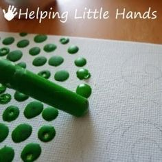 Why Ya Wanna: 35 Uses for Crayons: They're not just for Coloring!