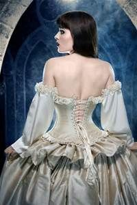 Victorian Fantasy Wedding Dress - Handmade Victorian Steampunk and Gothic Wedding Dresses Collection from Best Alternative Bridal Gowns Designers including Romantic Medieval Witchy and Pagan Cinderella Ballgown, Cinderella Wedding, Cinderella Dresses, Cinderella Costume, Fantasy Wedding Dresses, Fantasy Gowns, Fantasy Clothes, Lolita Cosplay, Fantasy Fashion