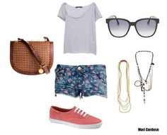 Summer keds   outfit
