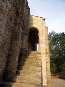 Escalera este Building, Travel, Saints, Wood Decks, Barrel Ceiling, 12th Century, Viajes, Buildings, Destinations