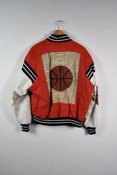 men's vintage jacket 1990's  Michael Hoban by youngandukraine, $120.00
