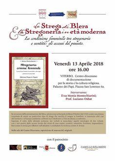 Italia Medievale: Stregoneria: crimine femminile