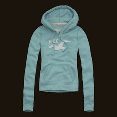 Im Love Hollister Hoodie Size: Small or Medium .. every color beside yellow and orange