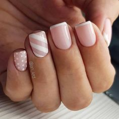 Nails gel, we adopt or not? - My Nails Classy Nails, Stylish Nails, Simple Nails, Trendy Nails, Cute Nails, My Nails, Diva Nails, Pretty Nail Art, Best Acrylic Nails