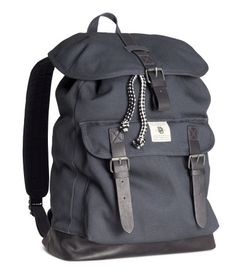 Backpack   Product Detail   H&M US