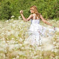 runaway bride??