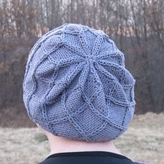 Ravelry: Diamant Tam pattern by Lindsey Stephens