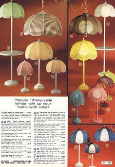 woven-tulip-shade-lamp-a-palooza, 1974