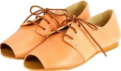 Bastien Shoes- muted melon, peep toe perfection. #shanandtoad.com