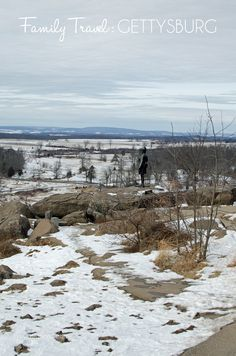 Things to do in Gettysburg for families. Explore Gettysburg with @AscendHotels #sponsored #GoNative