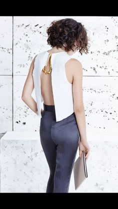 Sexy back #SP2015 #top