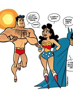 sun-friendly costume! Superman pic.twitter.com/D9H9qRfZkq — J.Bone (@gobukan) September 15, 2014 of course I'm sure the american skin cancer association would have something to say!