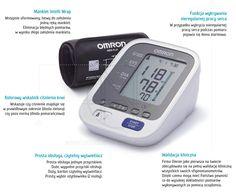 Automatyczny ciśnieniomierz naramienny do pomiaru ciśnienia krwi w warunkach domowych. Łatwa i prosta obsługa jednym przyciskiem.  Ciśnieniomierz M6 wyposażony jest w mankiet Intelli Wrap umożliwiający dokładne wyniki pomiarów w każdej pozycji dookoła ramienia.  Producent: OMRON - Światowy lider w produkcji ciśnieniomierzy elektronicznych.  GWARANCJA PRODUCENTA 3 lata Cooking Timer, Consoles, Model, Scale Model, Console, Models, Roman Consul, Template