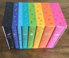 Puffin-Classics-Deluxe-8-Book-Collection-New-Never-Read-Hardcover-Gift