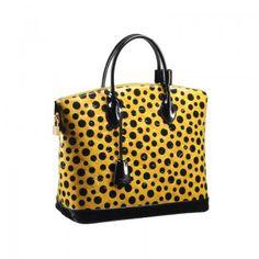 Louis Vuitton M91398 Lockit Mm Louis Vuitton Damen Taschen