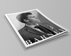"""Check out new work on my @Behance portfolio: """"Barney 2017-2018 Catalogue"""" http://be.net/gallery/59661449/Barney-2017-2018-Catalogue"""
