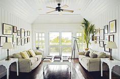 plantation style interiors - Google Search