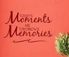 making memories quotes