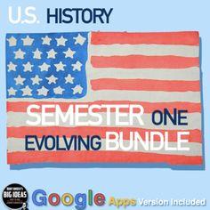 Teaching American History, American History Lessons, World History Lessons, Teaching History, American Revolution Timeline, Political Cartoon Analysis, History Lesson Plans, Daily Lesson Plan, Guided Practice