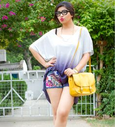 #MonsoonFashionWeek #Integrity Style Monsoon Fashion : Keep it Shorts